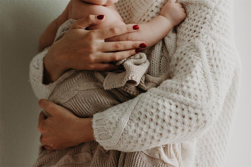 Az 5 leggyakoribb szülés utáni probléma